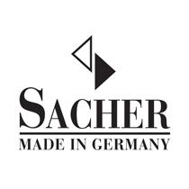 Sacher Schmuckkoffer Schmuckkasten BELLA FIORE creme rot Schloss Spiegel